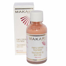 Makari Pimple Drying Treatment Cream - Fast Acting Acne Spot Treatment - 29mL!