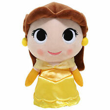 Funko Disney Super Cute Plushies Belle Figure NEW Toys Collectibles Princesses