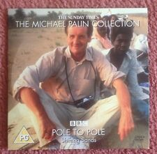 The Sunday Times - The Michael Palin Collection - Pole To Pole - Shifting Sands