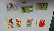 CN02 China Stamp 1975 J6 3rd National Games of PRC MNH Margin