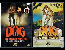 Dog the Bounty Hunter - Best Of Season 1 & Wedding Special DVDs