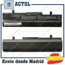 Bateria para Asus EeePc Eee Pc R105 1001 1101HA 1005 Li-ion 10,8v 4400mAh BT19
