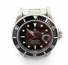 ROLEX Submariner #R16610 Vintage 1997 - Excellent Condition with Papers