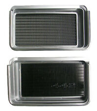 1971 Olds Cutlass 442 Front Grille Grilles with Emblem - NEW