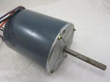 NEW 1/3 HP 69H7301 LENNOX GE KCP39SFL345AS CONDENSER MOTOR 825 RPM