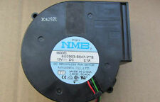 Original for Fan NMB 9733 BG0903-B047-VTS 12V 2.1A 3wire #M1997 QL