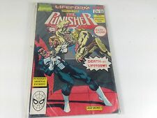 COMICS VO  MARVEL THE PUNISHER 1990