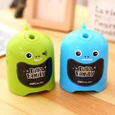 Electric Automatic Pencil Sharpener Desktop Kids Student School Office Home #Y5