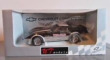 1978 Chevrolet Corvette Indy 500 Pace Car UT Models- 1:18 Diecast - New!!!
