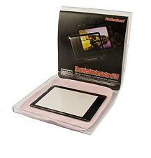 Professional verre de protection d'écran pour sony alpha 57 et Alpha 65