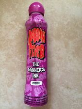 Bingo Dabber Dauber Dotter Marker - Made in USA - Large 3.9 fl oz 110ml - Purple