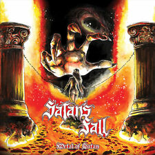 SATAN'S FALL - Metal of Satan (NEW*LIM.CD EP*ANGEL WITCH*IRON MAIDEN*SATAN)