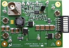 Texas Instruments LM3424 Boost Converter Evaluation Board LED Driver DC Step UP