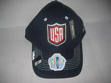Team USA NHL 2016 World Cup of Hockey  Adidas Hat Cap Flex Large / XL NEW