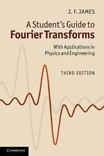 A Student's Guide to Fourier Transforms : With Applications in Physics and...
