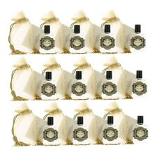 Musc Nomade by Annick Goutal for Women 12 Pack: Mini EDP Splsh 6 oz(12 x 0.5 oz)