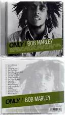 """BOB MARLEY """"Only"""" (CD) 17 Titres 2010 NEUF"""