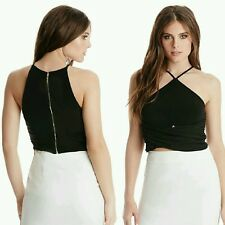 GUESS BY MARCIANO JOAN CROP TOP