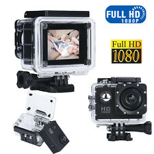 1080P Full HD DV SJ5000 Sports Recorder Car Waterproof Action Camera Camcorder