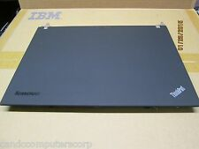 Genuine Lenovo X200S X201S WXGA+ Top Lcd rear back cover 45N3201 42X5174 W/Logo