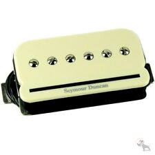 Seymour Duncan SHPR-1n P-Rails Guitar Neck Pickup P-90 Single Coil Hum Cream
