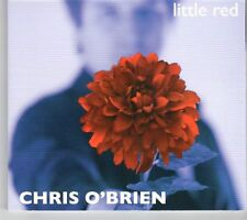 (GK849) Chris O'Brien, Little Red - 2010 CD