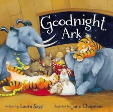Goodnight, Ark, Sassi, Laura, Good Book