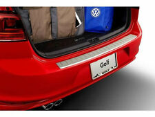 15-16 VW Volkswagen Golf GTI MK7 e-Golf Rear Bumper Protection Step Pad Plate OE