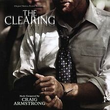 The Clearing [Original Motion Picture Soundtrack] by Craig Armstrong (CD,...