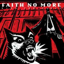 King for a day, fool for a lifetime di Faith No More (2013)