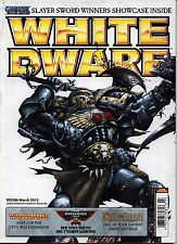 White Dwarf magazine #386 MINT WHF WH40K LoTR