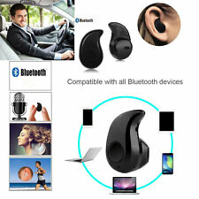 Vesta Wireless Bluetooth 4.1 Stereo In-Ear Headset Earphone For Samsung Iphone