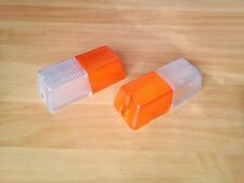 belarus tractor front turn light lens covers