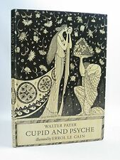 CUPID AND PSYCHE - Pater, Walter. Illus. by Le Cain, Errol