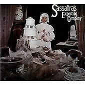 Sassafras - Expecting Company (2014)