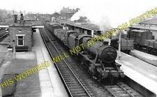 Leighton Buzzard Railway Station Photo. Bletchley to Cheddington and Dunstable