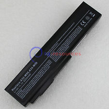 Laptop Battery A32-M50 for ASUS N53JQ N53S N53SM N53SN N53SV M50 Notebook 6Cell
