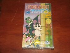 I PREDATORI DEL TEMPO Vol.6 (6 di 9) // MONDO TV P006802  VHS NEW