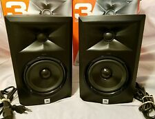 JBL LSR305 Studio Monitors (Pair)