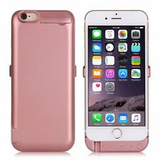 For iPhone 6 6S Plus 10000mAh External Battery Charger Case Cover Power Pack