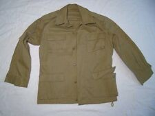Soviet Russian Army summer sand afghanka jacket Rare size 50-2