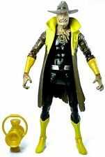 DC Universe Classics 2011 SINESTRO CORPS SCARECROW (WAVE 17) - Loose