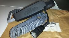 NEW M-80D/U M-80 Microphone Handset For Military Radio Sonetronics PRC 77 U229