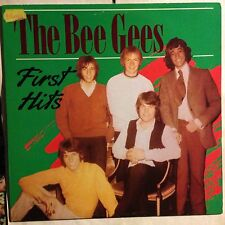 THE BEE GEES • First Hits • Vinile Lp • Duchessa Records