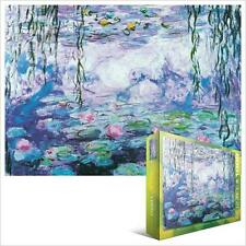 Eurographics Puzzle 1000 Pc - Waterlilies / Claude Monet - EG60004366
