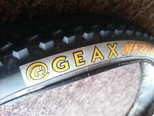 Moutain tire GEAX MEZCAL TNT  26x.190 47-559 mtb bicycle