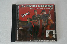 Jan Fischer Bluesband feat. Christian Hönniger - Live, CD (16)