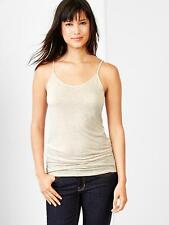 GAP Women Fluid Cami Size XS S M L X Small Medium Large $19.95