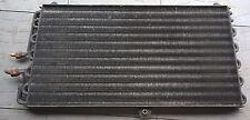 Maserati Biturbo Ghibli Shamal AC condenser radiator