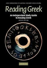 An Independent Study Guide to Reading Greek by Joint Association of Classical T